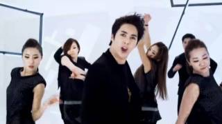 Kim Hyung Jun 김형준 (SS501) - Girl (걸) MV (HD)