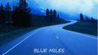 CHRIS REA - BLUE MILES (THE DELMONTS)
