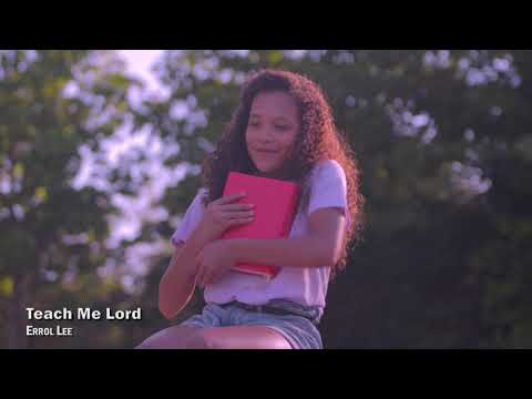 """""""Teach me Lord"""" with Errol Lee - Caring Concerts"""