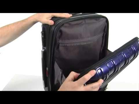 "Delsey Helium Aero - 19"" International Carry-On Expandable Trolley  SKU#:8235641"