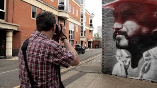 preview picture of video 'LEE Filters - Seven5 City Shoot with Craig Roberts'