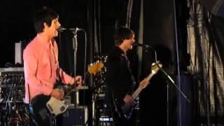 Johnny Marr - Dublin 2014