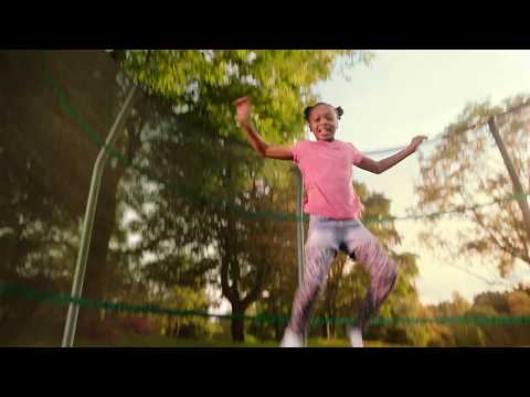 Smyths Toys trampoline – Jemimah Akaunu