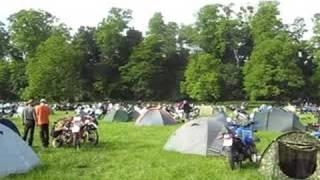 preview picture of video 'Mothern TÈNÈRÈ-Treffen'