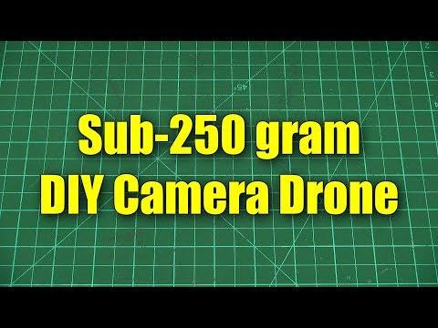a-sub250g-camera-drone-diy-project