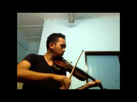 Farkhan - Hanya Aku (Hyper Act violin cover)
