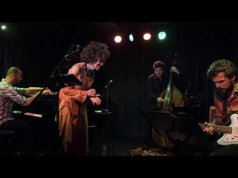 Maria João & Carlos Bica Quarteto