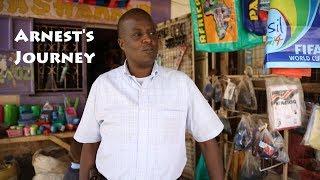 Transgender in Kenya: Arnest's Journey