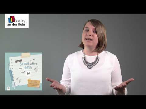 Ausfüllbuch zum Ideensammeln und Entspannen für Lehrer