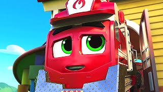 MIGHTY EXPRESS Season 3 Trailer (Animation, 2021)