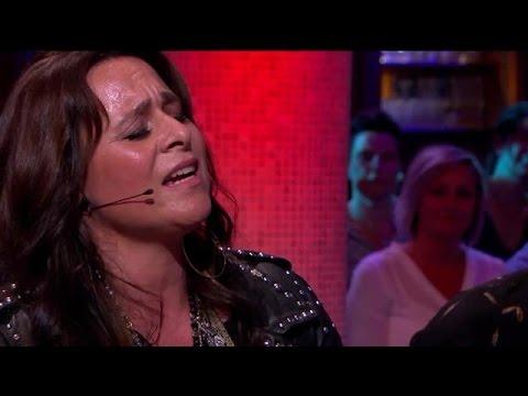Trijntje Oosterhuis - Eenzaam zonder jou  - RTL LATE NIGHT