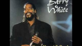 Barry White - Your Heart and Soul (1985) - 01. I've Got the Whole World to Hold Me Up