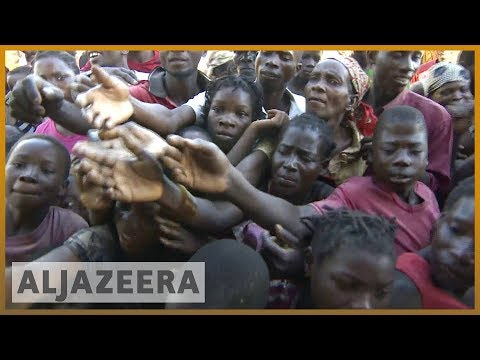 🇲🇿 Cyclone Idai: Survivors in Mozambique desperate for aid l Al Jazeera English