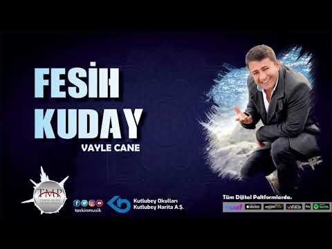Fesih Kuday - Vay Le Cane klip izle