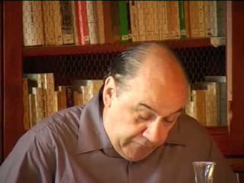 Vidéo de Marcel Hénaff