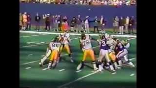 Lawrence Taylor Highlights - Pass Rushing