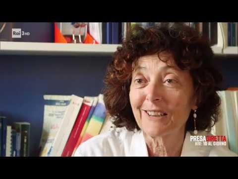 Ginecologo e storia di sesso del paziente