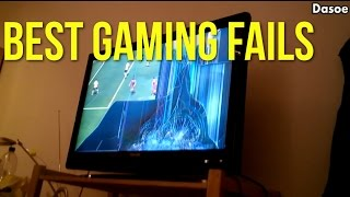 Ultimate Fail Compilation: Best Gaming Fails