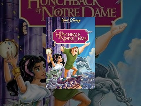 The Hunchback Of Notre Dame Mp3