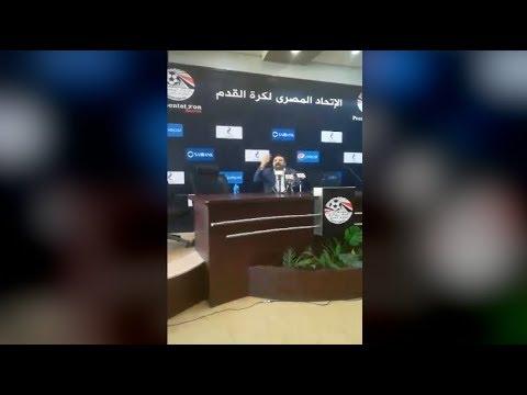 مجدي عبد الغني: لم أهاجم محمد صلاح.. ومعنديش حساب على تويتر