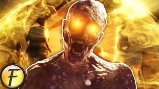 Black Ops 4 Zombies Song - Voyage | Rockit Gaming ft. FabvL & Divide Music