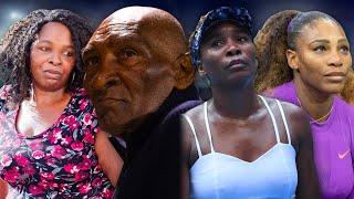Sabrina Williams: My Father Richard Williams Left Us for Venus and Serena