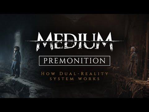 Comment fonctionne le système de Double Réalité de The Medium