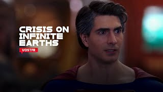 Promo #1 Crisis on Infinite Earths VOSTFR