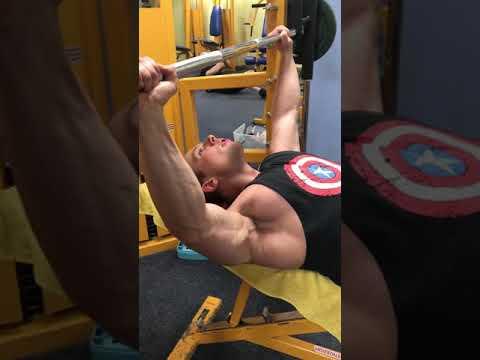 Skurcz mięśni w dłoniach