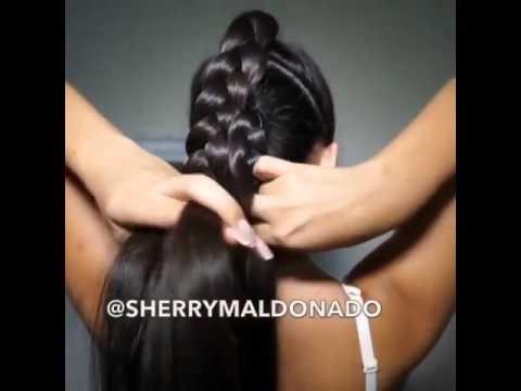 К05 Das Shampoo vom Haarausfall