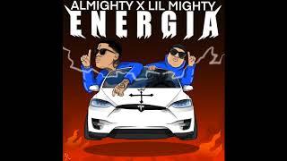 Almighty - Energia (Audio Oficial)