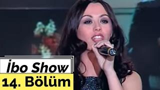 Ceylan   Ebru Pala   Baha   İbo Show   14. Bölüm (2000)