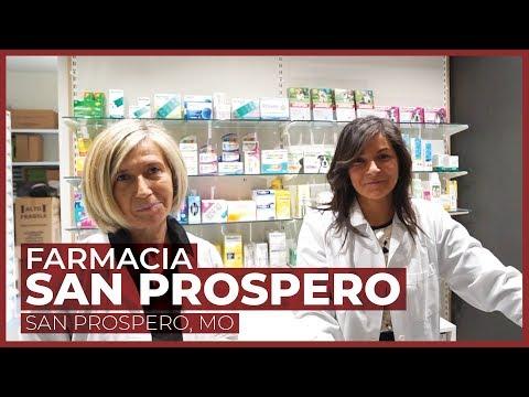 Alcuni farmaci anti-infiammatori per la prostata