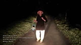Malique Ibrahim appeared in Cerita Kedai Kopi Muzik Video