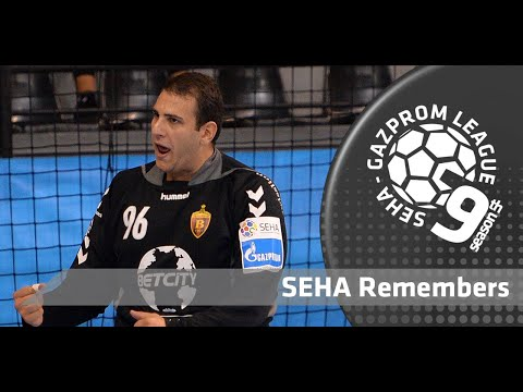 CAN'T SCORE! WON'T SCORE! Dejan Milosavljev EDITION I SEHA Remembers
