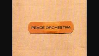 Peace Orchestra - Marakesh