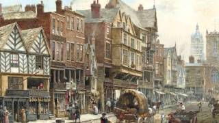 Frederick Delius: Brigg Fair, An English Rhapsody