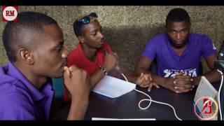 Entrevista Sobre O Filme Zona Quente Na Radio Moçambique  By Arci Jay