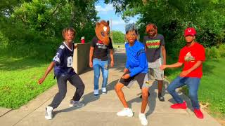 Lil Nas X Ft Cardi B   Rodeo Official Dance Video