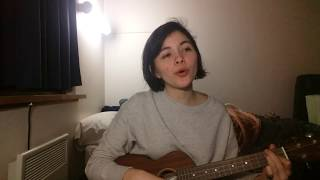 Blue Spotted Tail - Fleet Foxes (Cover)