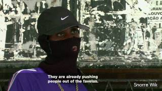 Rio's Favela Wars Part 3