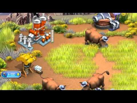 Video of Farm Frenzy 3