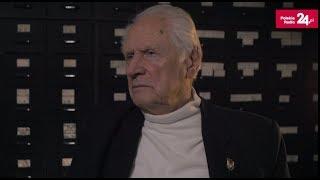 Były więzień Auschwitz: wciąż pamiętam krzyk kobiet prowadzonych do krematorium