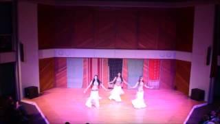 Soma 10 year show - Marissa Solo