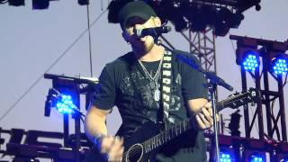 Brantley Gilbert- Bending The Rules and Breaking The Law