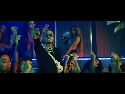 Lil Pump ft. Tory Lanez — Racks To The Ceiling