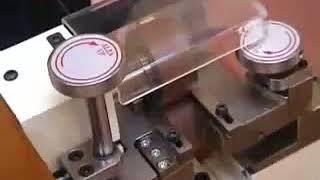 Машина для обрезки края Galli RCB-S