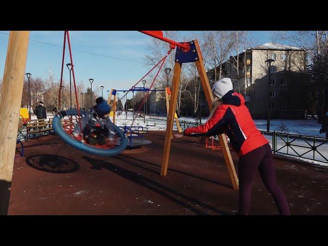 Контроль за качеством детских игровых комплексов ужесточат