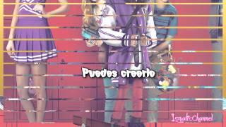 Exceptional - China Anne McClain - Traducida al español (HD)