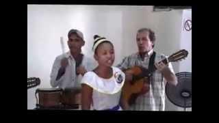preview picture of video 'Celina González vive en Las Tunas'